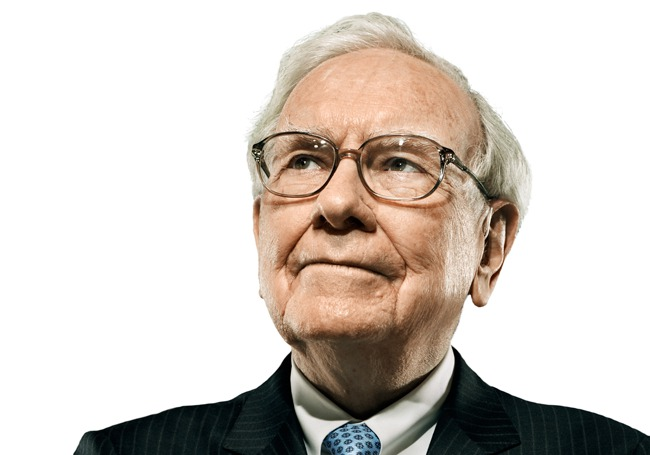 An Ode To The Great Warren Buffet